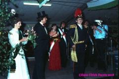 1982 Junggesellen Schützenfest (11)