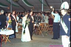 1982 Junggesellen Schützenfest (12)