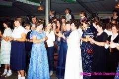 1982 Junggesellen Schützenfest (225)