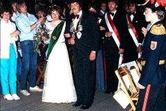 1982 Junggesellen Schützenfest (3)