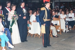 1982 Junggesellen Schützenfest (4)