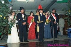 1982 Junggesellen Schützenfest (6)