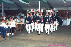1982 Junggesellen Schützenfest (8)