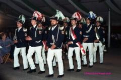 1982 Junggesellen Schützenfest (9)