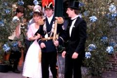 1985-08-18 Junggesellen Schützenfest (10)