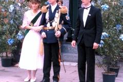 1985-08-18 Junggesellen Schützenfest (11)
