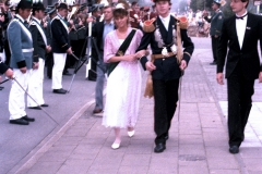 1985-08-18 Junggesellen Schützenfest (12)