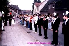1985-08-18 Junggesellen Schützenfest (14)