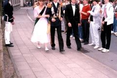 1985-08-18 Junggesellen Schützenfest (15)
