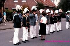 1985-08-18 Junggesellen Schützenfest (18)