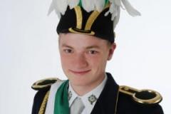 1. Fähnrich Andre Dirks