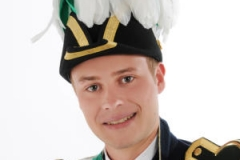2. Fähnrich Lion Gausling