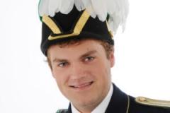 3. Fähnrich Tobias Brömmelhaus